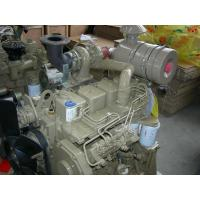 Wholesale Electric Controller 4 Cylinder Cummins Engine 30KW ISO14001 Certification from china suppliers