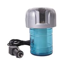 Wholesale 15W Fashionable design Power Saving Mini Ionic Car Air Purifiers with Color Box Packing from china suppliers