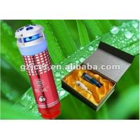 Wholesale 12V DC Blue Portable Cool Mist Mini Car Aroma Diffusers and Home Air Freshers from china suppliers