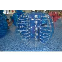 Wholesale PVC / TPU Bubble Soccer Football Inflatable Human Bumper Ball Soccer from china suppliers