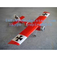Wholesale Baron 15cc Rc airplane model, remote control plane from china suppliers