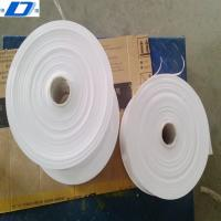 Buy cheap PTFE skived film 0.05*120mm from wholesalers