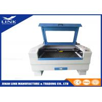 Wholesale Co2 laser engraving machine price for cutting wood / laser etcher 80w with separate body from china suppliers