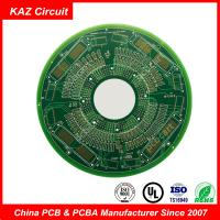 Wholesale 10 Layers Hdi Pcb Manufacturer Printed Circuit Boards Interconnect PCB from china suppliers