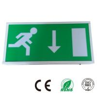 Wholesale Industrial Wall Surface Mounted / Hanging Led Rechargeable Emergency Light from china suppliers
