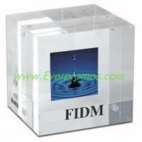 Wholesale MoMA Double-Sided Photo Cube Paperweight from china suppliers