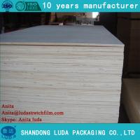 Wholesale Luda 18mm packing plywood with lowest price for India market from china suppliers