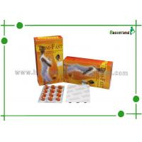 Wholesale Non Toxic Trim Fast New Slimming Pills Green 100% Natural for Fat Loss from china suppliers
