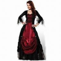 Wholesale Halloween Costumes for Adult and Children, Various of Design Offered from china suppliers