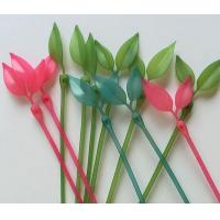 Wholesale Tree craft leaves cable tie from china suppliers