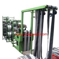 Wholesale Pile Weather Strip Making Machines - Weaving Machine JNP212W from china suppliers