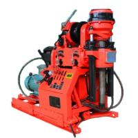 Wholesale Crawler small hole pneumatic tunnel mining rock drill machine from china suppliers