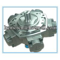 Wholesale factory offered high torque low speed hydraulic motor (NHM series) from china suppliers