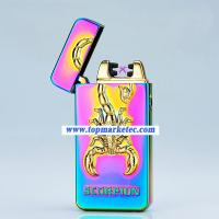 Quality factory supply rechargeable lighter ARC usb lighter for sale