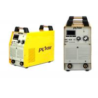 Wholesale ARC-400CI MMA Three Phase Welder IGBT Welding Machine ARC 200 AC 380V from china suppliers