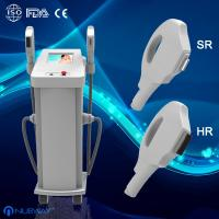 Wholesale beauty equipment 60000 shot times warranty ipl high quality shr hair removal from china suppliers