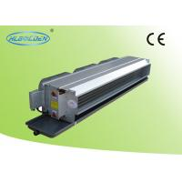 Wholesale Horizontal Type Concealed Hot And Chilled Water Fan Coil Unit With Water Chiller from china suppliers