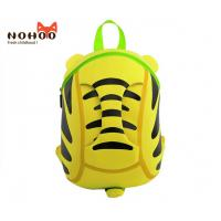 Wholesale Dustproof Cartoon Kindergarten Book Bags , Eco-Friendly School Bag from china suppliers