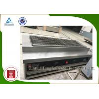 Wholesale Universal Commercial Barbecue Grills Smokeless Electric Stainless Steel from china suppliers