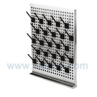 Wholesale Lab drying racks,Labware Drying Racks,Lab pegboard,Glass Dry Rack from china suppliers