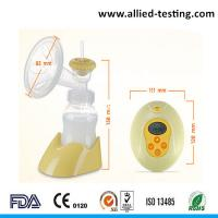 Wholesale Electronic Breast Pump AT PC001 from china suppliers