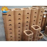 Wholesale Synthetic Magnesia Olivine Brick from china suppliers