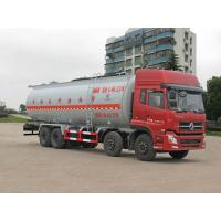 Wholesale dongfeng tianlong 8*4 40cbm bulk cement carrier truck from china suppliers