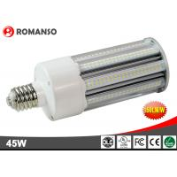 Wholesale High Performance Outdoor E27 Led Corn Light Bulb With 150lm/W Efficiency , Waterproof from china suppliers