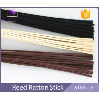 Wholesale Black Straight  Rattan Reed Sticks Refill  For 100ML Reed Diffuser from china suppliers