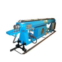 Wholesale Drip Irrigation Pipe Plastic Extrusion Line / Machinery , Round Dripper 200 - 1000mm from china suppliers
