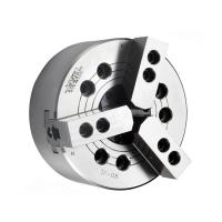 Wholesale Stainless steel 3 Jaw Chuck ThroughHoleRotatingAirGuidingElement from china suppliers