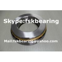 Wholesale Two-Way 350981 C Tapered Roller Thrust Bearing Brass Cage Double Row from china suppliers