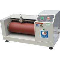 Wholesale Abrasion Resistant Rubber Rotary Abrasion Tester / Taber Abrasion Machine from china suppliers