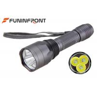 Wholesale 30W Powerful CREE T6 LED Torch 5 Light Gears Tactical Flashlights from china suppliers