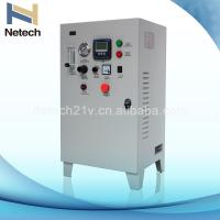 Wholesale 220v 50hz Ozone Generator water purifier Corona Discharge longevity ozone generators from china suppliers