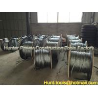Wholesale High quality Anti Twist Wire Rope Pilot Wire export standard from china suppliers