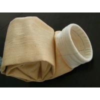 Wholesale High temperature dust collector filter bag for aluminium industry from china suppliers