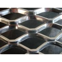 Wholesale Expanded Metal Wire Mesh 0.8mm / 1.2mm Thickness Hexagonal Shape from china suppliers