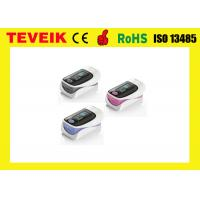 Wholesale Handheld Fingertip SpO2 Pulse Oximeter, OLed Display Oximeter, ISO & RHS Approved from china suppliers