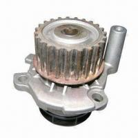 Buy cheap Car water pump for after marketing purposes from wholesalers