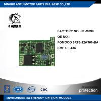 Wholesale High Quality Auto Ignition Module for FOMOCO 6R83-12A366-BA SMP UF-435 from china suppliers