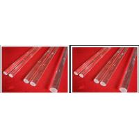 Wholesale High Purity Quartz Rod from china suppliers