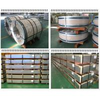 Quality 600mm - 1500mm Width Hot Dip Galvanized Steel Coil For Construction & Base Metal for sale