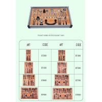 Wholesale Drawer Box|Drawer Tray|Cutlery Organizer|Cutlery Divider BT400|BT500|BT600 from china suppliers