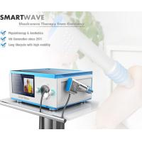 Wholesale Air Compress Extracorporeal Shockwave Therapy Machine For Heel Pain / Muscular Injury from china suppliers