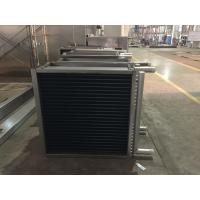 Wholesale Low Leakage Coefficient Waste Heat Recovery Ventilation Unit For Hot Water High Temperature from china suppliers