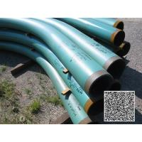Wholesale Sell Gas pipe Line products Induction Bend by Tantu from china suppliers