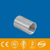 Buy cheap 304 SS threaded Nipple from wholesalers