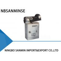 Wholesale NBSANMINSE 230270 / 230271 Mini Change Valve M5 Pneumatic Mechanical Valve from china suppliers