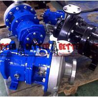 Quality Goulds 3196 ANSI B73.1 Process Pump and Parts for sale